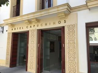 Soho Boutique Capuchinos