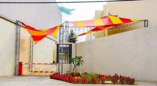 Hotel-Motel El Circo