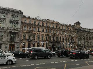 City Break Stn Apartments On Nevsky 60