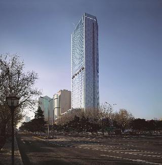 Hyatt Regency Changchun, 3233 Renmin Street Chaoyang…
