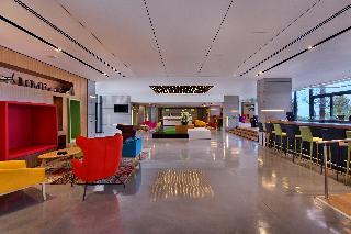 Haifa Bay View Hotel, Hanasi Boulevard 101,