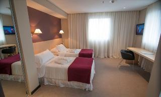Salto Hotel Y Casino, 25 De Agosto N5,