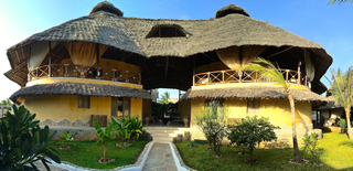 Mawe Resort Watamu Boutique…, Watamu Jacaranda Road,