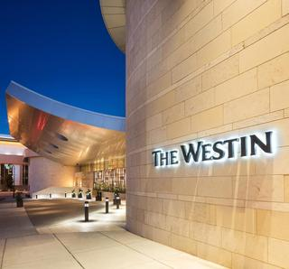 The Westin Nashville, Clark Place,807