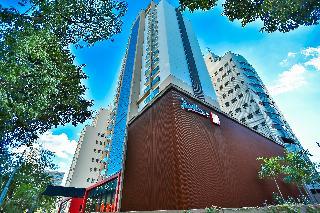 Radisson Red Campinas, Avenida Julio De Mesquita…