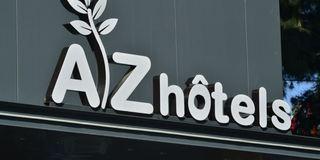 AZ Hotel Zeralda, 09 Route De Mahelma,