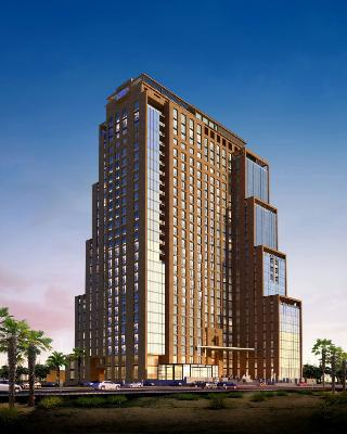 Ascott Rafal Olaya Riyadh, 7706, Sahafa Olaya Street,…