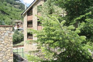 Apartaments Els Esquiadors, Av. De La Font De Canyar,