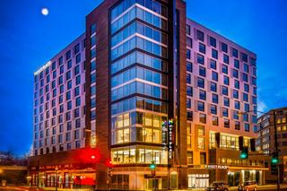 HYATT PLACE WASHINGTON/DC MALL