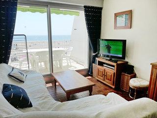 Apartment Rose des Sables II La Grande Motte
