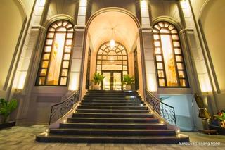 Sanouva Danang Hotel, 68,phan Chu Trinh,68