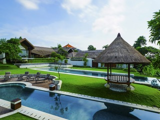 The Samata Sanur