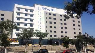 Novotel Setif, Avenue De L Aln, Setif Centre,