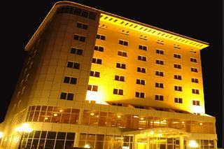 Dream Liner Hotel, Gabon Street, Meskel Flower…