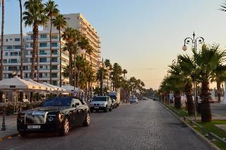 The Josephine Hotel, Zenonos Kitieos And Mitsi…