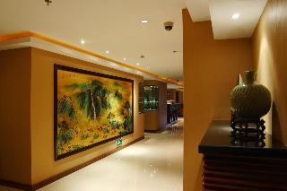 Days Inn Frontier Cixi, 455 Kaifa Avenue Gu Tang,