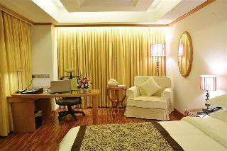 Six Seasons Hotel, Road 96, House 19, Gulshan…