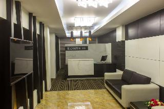 Executive Inn, 155/a North Gulshan Avenue,…