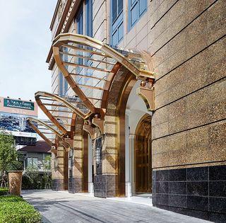Grande Centre Point…, Bangkok
