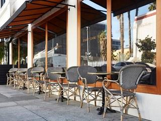 Mama Shelter Los Angeles, 6500 Selma Av,