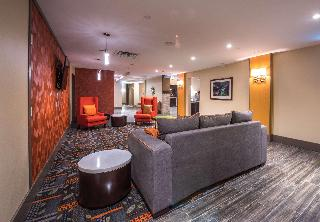 Best Western Plus Chateau…, 8322-86 Street,