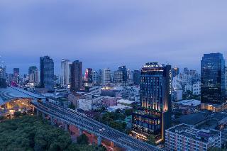 Mercure Bangkok Makkasan, Bangkok