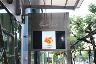 One One Bangkok, Bangkok