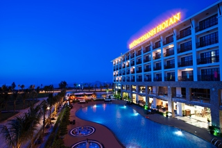 Muong Thanh Hoi An Hotel, Lot 9, Phuoc Trach - Phuoc…