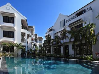 East West Villas, 294 Cua Dai, Cam Chau, Hoi…