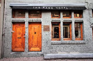 The Bank Hotel, Haarlemmerstraat,120