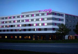 Moxy Munich Airport