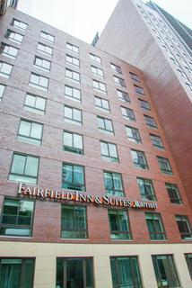 Fairfield Inn & Suites New York Manhattan/Central