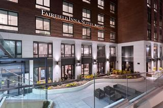 Fairfield Inn &Suites Manhattan/Central Park