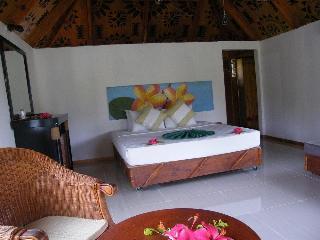 Botaira Resort, Naviti Island,