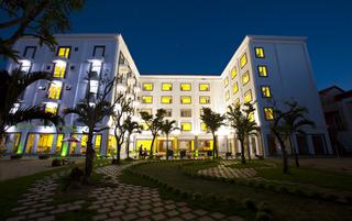 Hoi An Sincerity Hotel…, 01 Le Dinh Tham Str., Hoi…