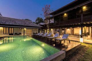 Chotana Villa Hotel, 51/26 Chotana Road. Chang…