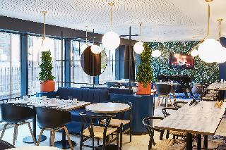 Edinburgh Hotels:ADAGIO EDINBURGH ROYAL MILE