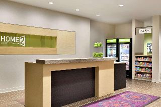 Home2 Suites By Hilton Cleveland/independence, Oh
