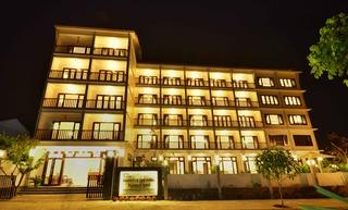 Sunshine Hoi An Hotel, 02 Phan Dinh Phung Street,