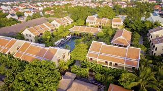 Hoi An Silk Village…, 28 Nguyen Tat Thanh, Tan…