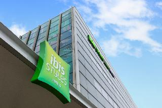 City Break Ibis Styles Amsterdam Airport