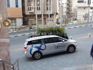 Infinity Hotel Makkah, Ajyad Street, Next To Reea…