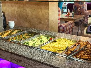 Avenue Deluxe - Restaurant