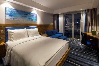 Hampton Inn By Hilton Istanbul Kurtkoy