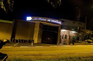 Residence Le Vaisseau, 06 Bp 40 Abidjan 06,