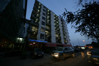 Haimi Apartment Hotel, Bole,