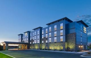 Four Points by Sheraton…, 7115 2nd Avenue West,