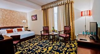 Aria Hotel Chisinau, Alba Iulia Street, No. 7/1,