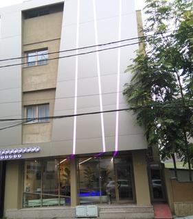 Christina Plus Hotel, Bucharest