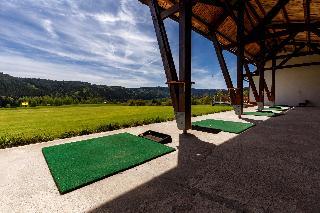 Golf Resort Cihelny, Cihelny 7,